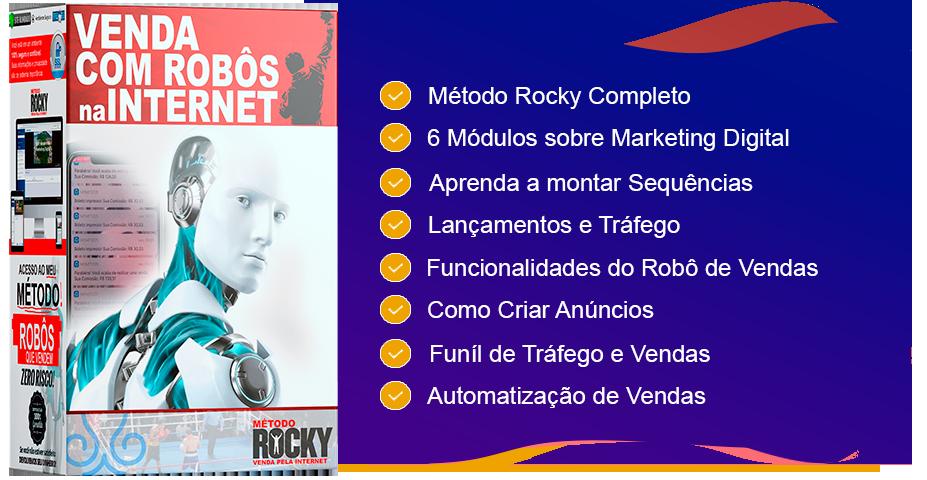 Método Rocky