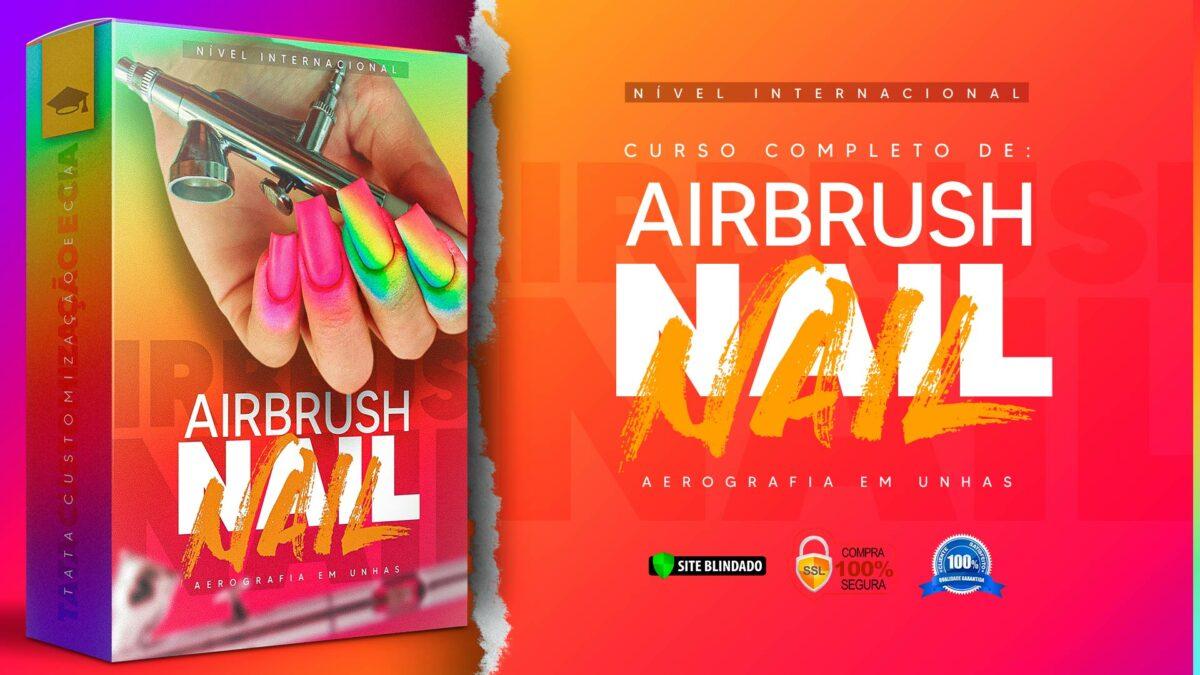 Curso Completo Airbrush