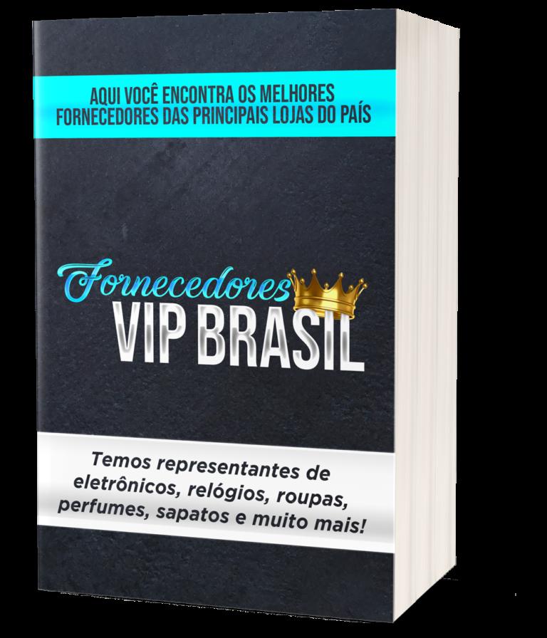 Fornecedores Vip Brasil