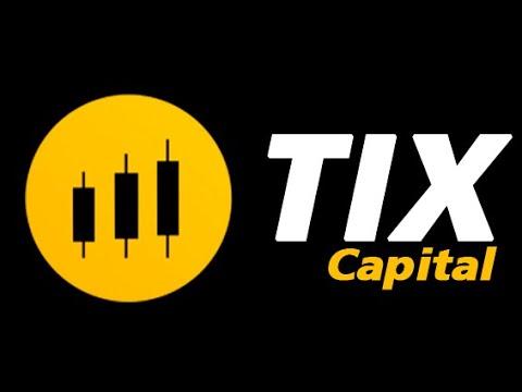 Tix Capital