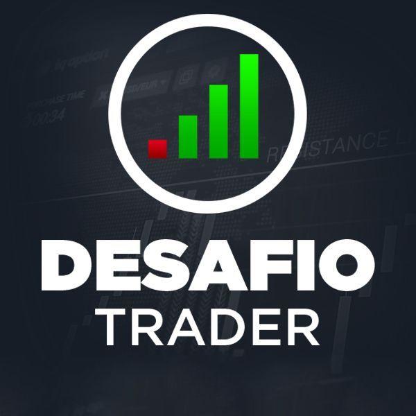Desafio Trader
