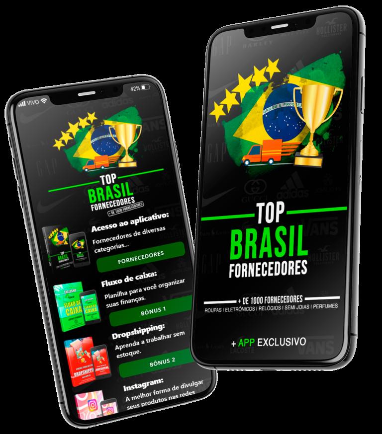 Top Brasil Fornecedores